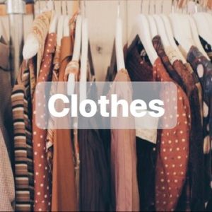 Other - 👚👗clothes👗👚